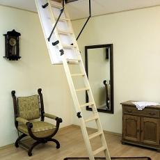 Складная чердачная лестница Termo