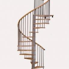 Спираль Декор d-120